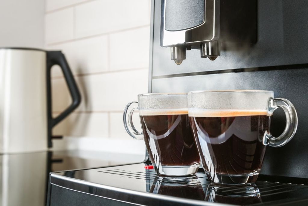 black friday coffee maker