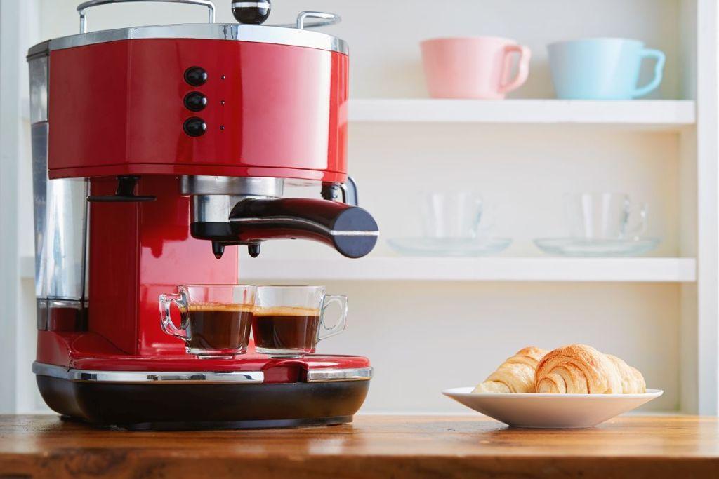 coffee maker cyber monday