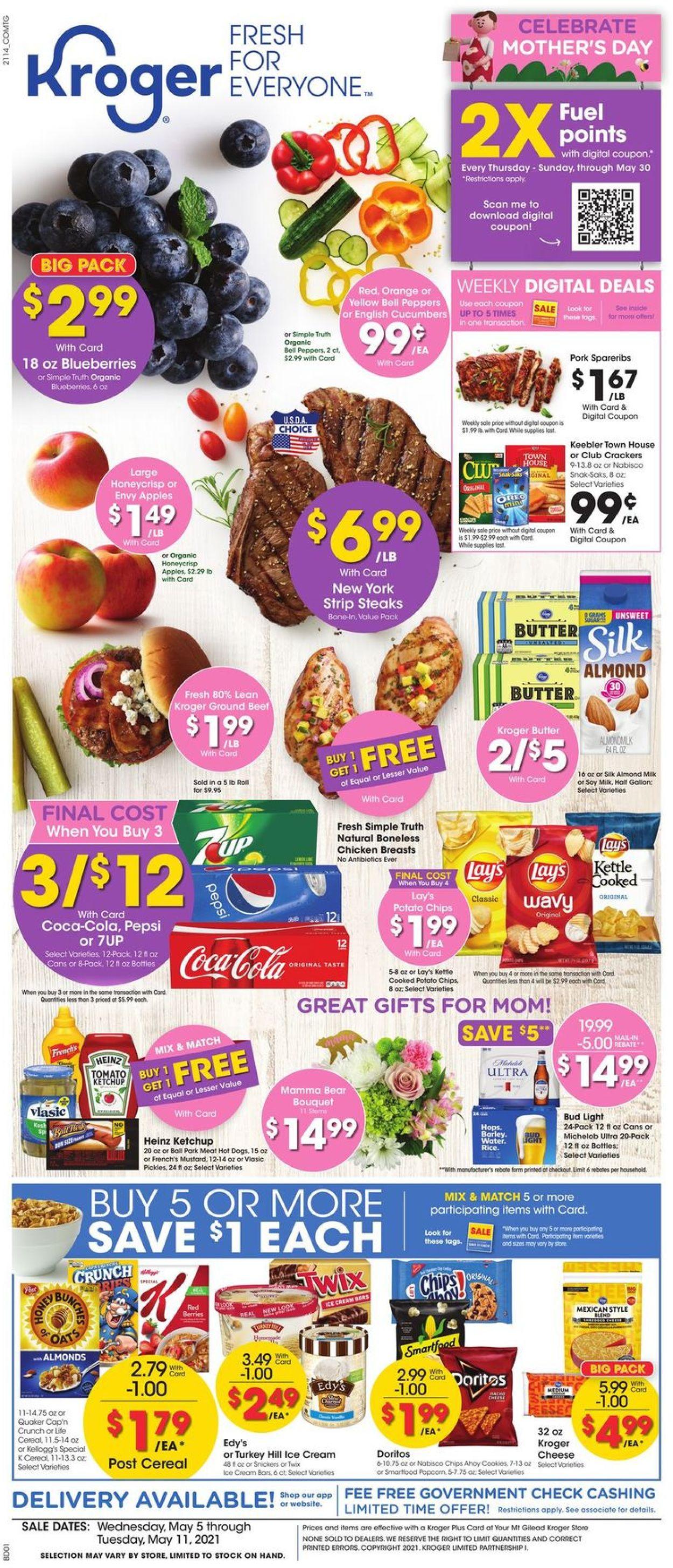 Kroger weekly-ad