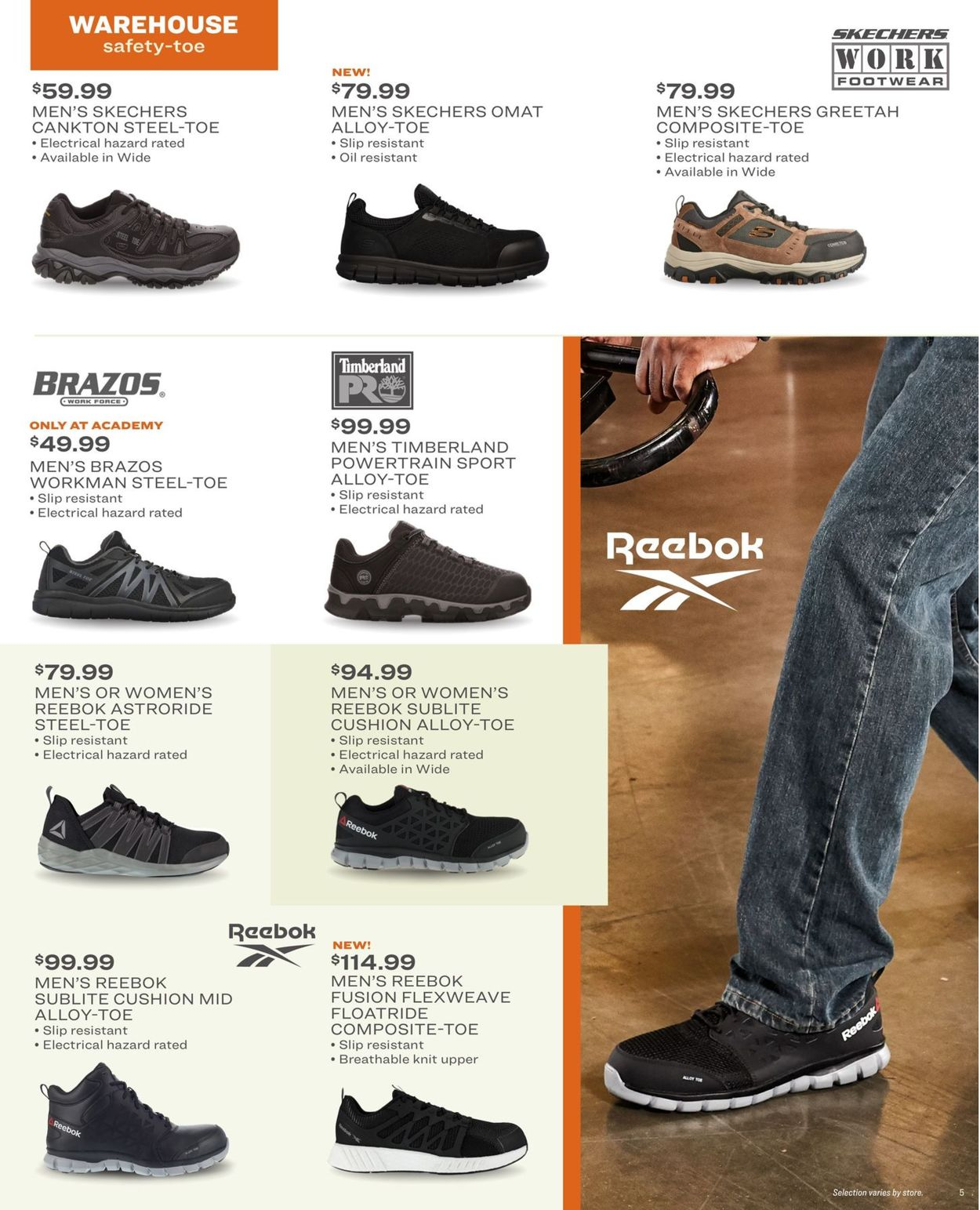 Academy Sports Current weekly ad 09/06