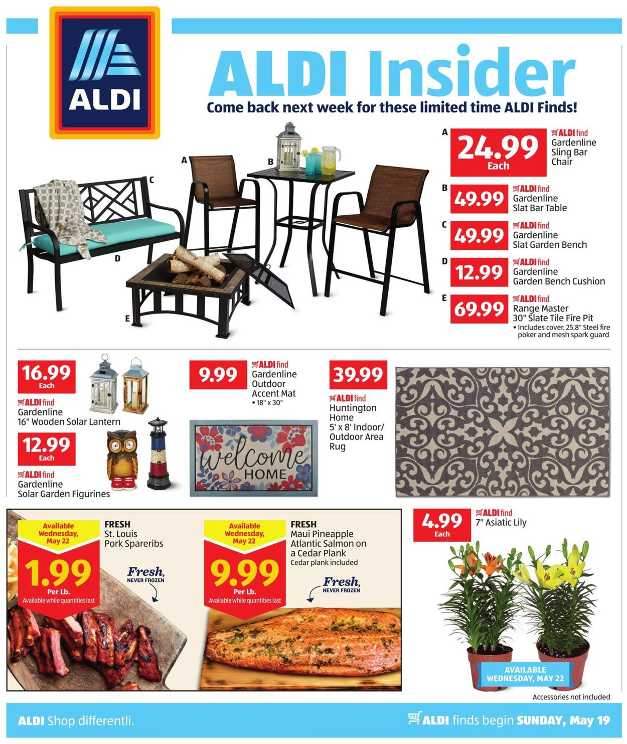 Aldi Current Weekly Ad 05 19 05 25 2019 Frequent Ads Com