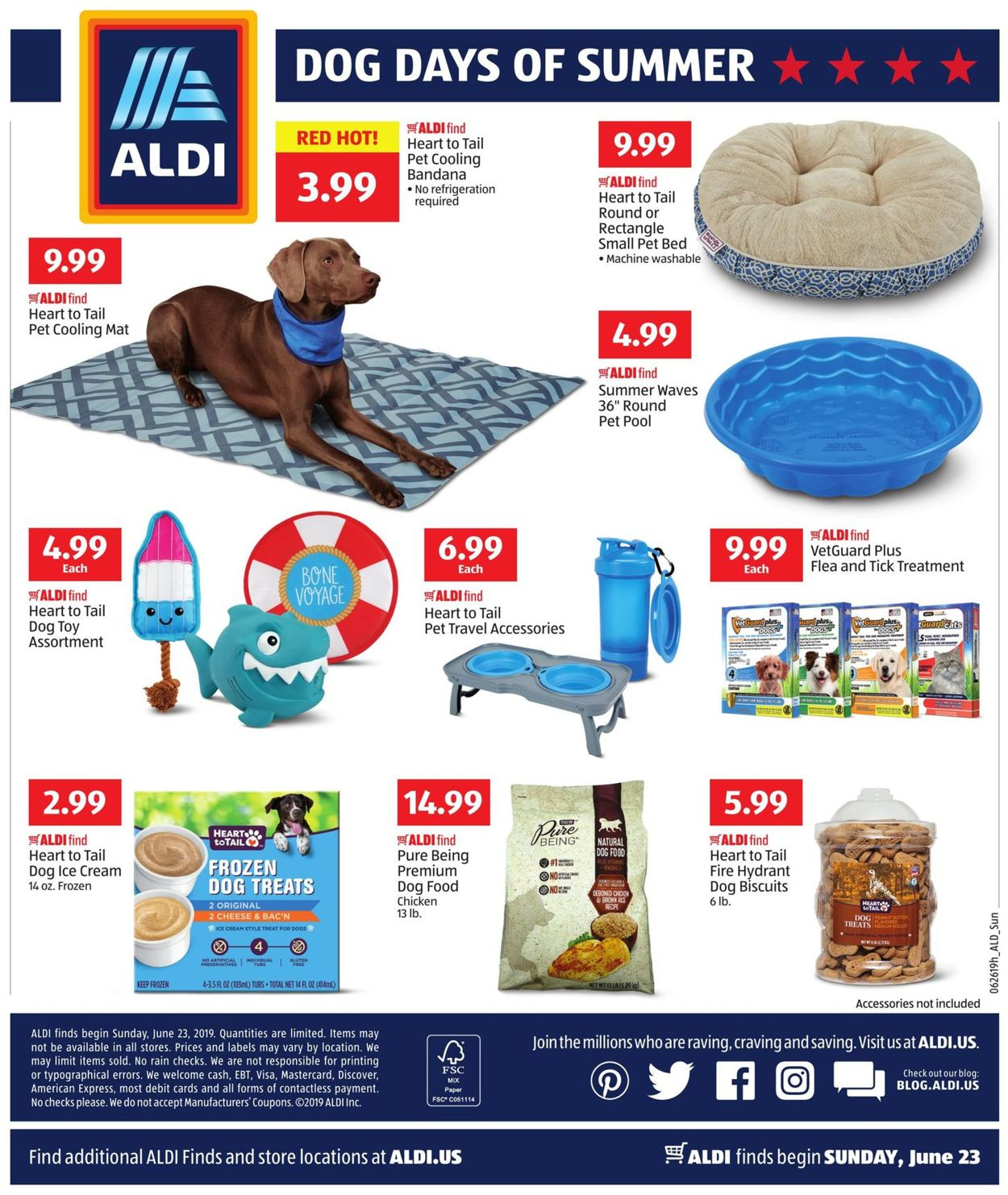 Aldi Current Weekly Ad 06 23 06 29 2019 4 Frequent Ads Com