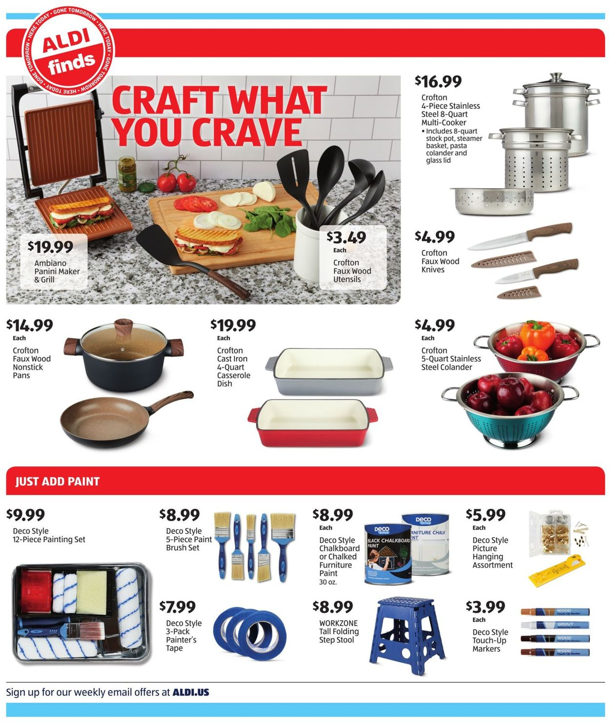Aldi Current Weekly Ad 09 08 09 14 2019 2 Frequent