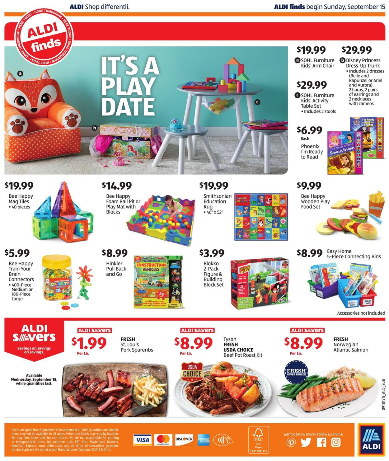 Stupendous Aldi Current Weekly Ad 09 15 09 21 2019 4 Frequent Ads Com Forskolin Free Trial Chair Design Images Forskolin Free Trialorg