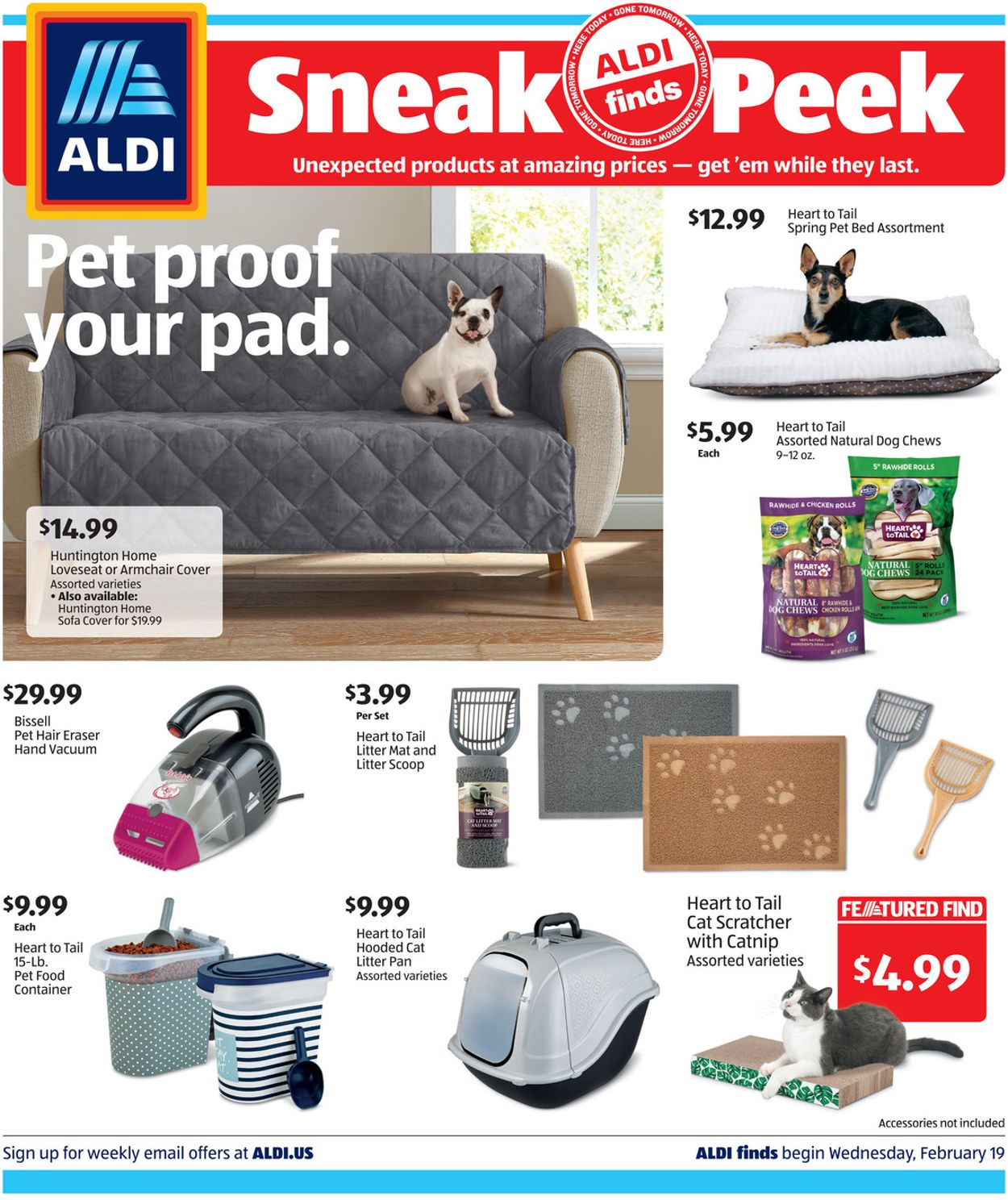 Aldi Current Weekly Ad 02 19 02 25 2020 Frequent Ads Com