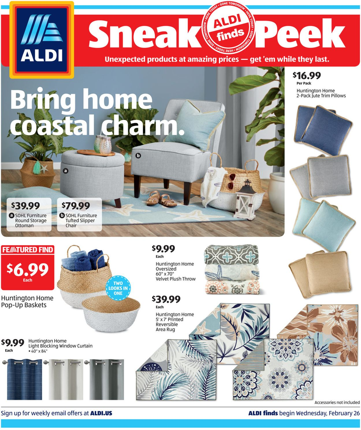 Aldi Current Weekly Ad 02 26 03 03 2020 Frequent Ads Com