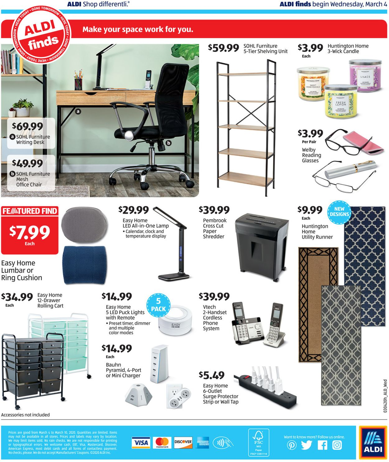 ALDI Current weekly ad 466/466 - 466/466/466 [46] - frequent-ads.com