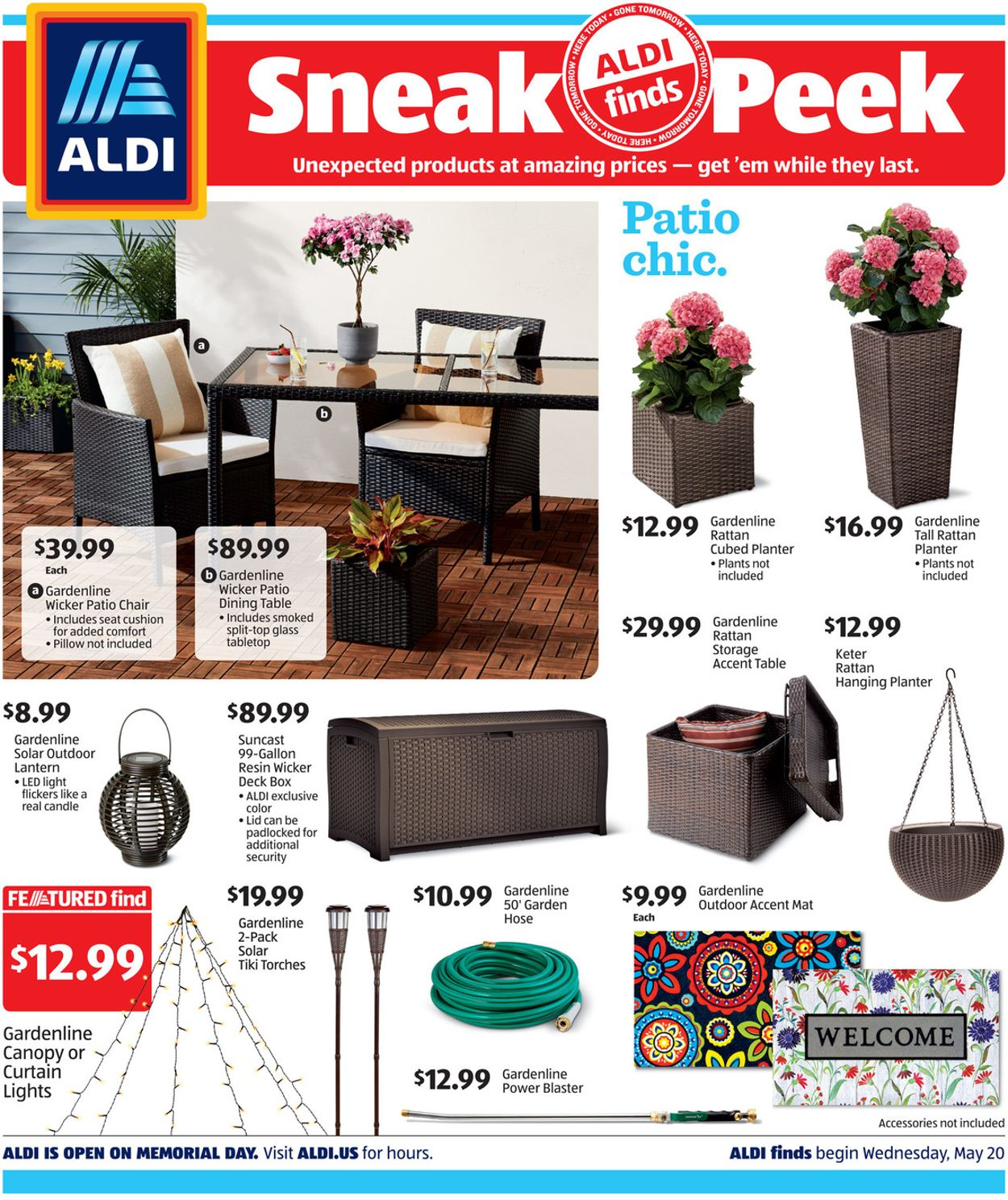 Aldi Current Weekly Ad 05 20 05 26 2020 Frequent Ads Com