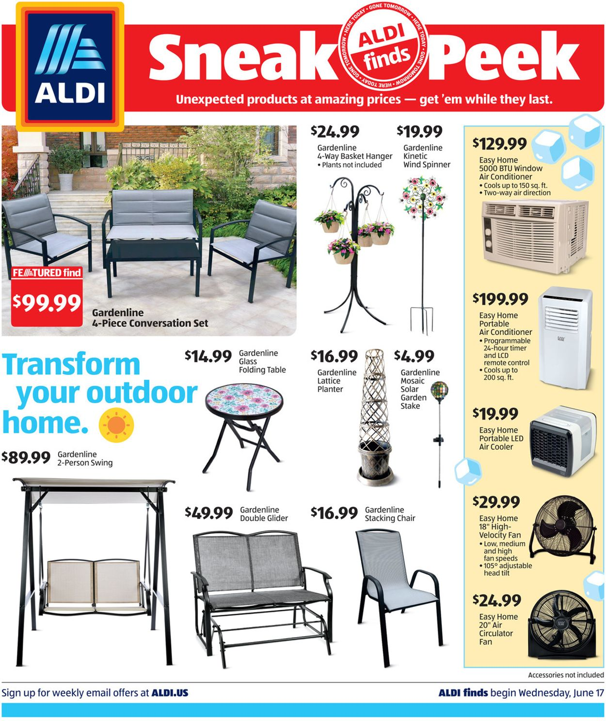 Aldi Current Weekly Ad 06 17 06 23 2020 Frequent Ads Com