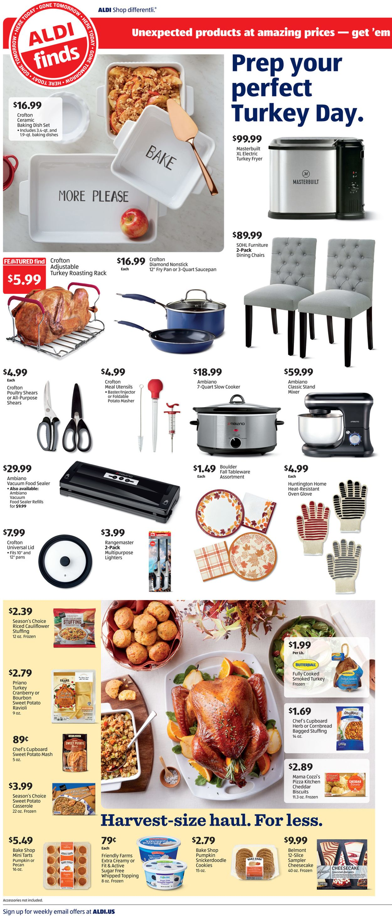 Aldi Current Weekly Ad 11 04 11 10 2020 2 Frequent Ads Com