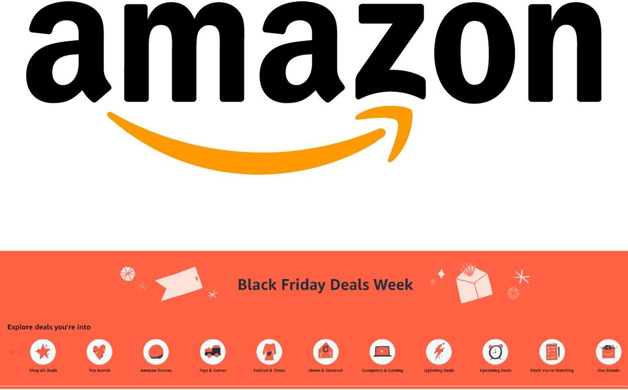 Amazon weekly-ad