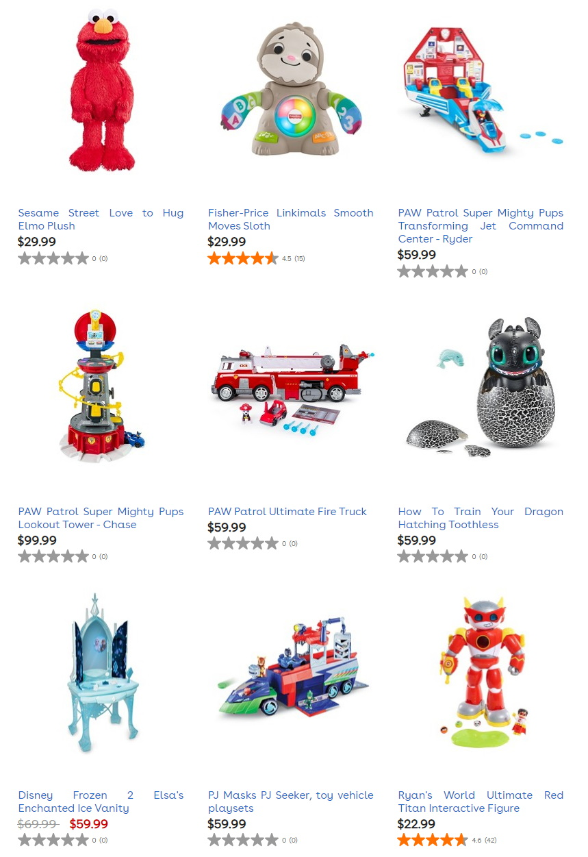 Babies''R''Us - Black Friday Ad Sale 2019 Current weekly ...