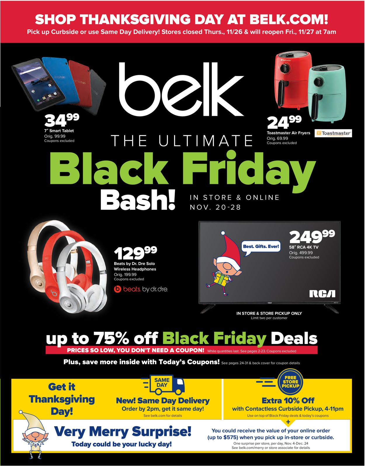 Belk Black Friday 2020 Current Weekly Ad 11 20 11 28 2020 Frequent Ads Com