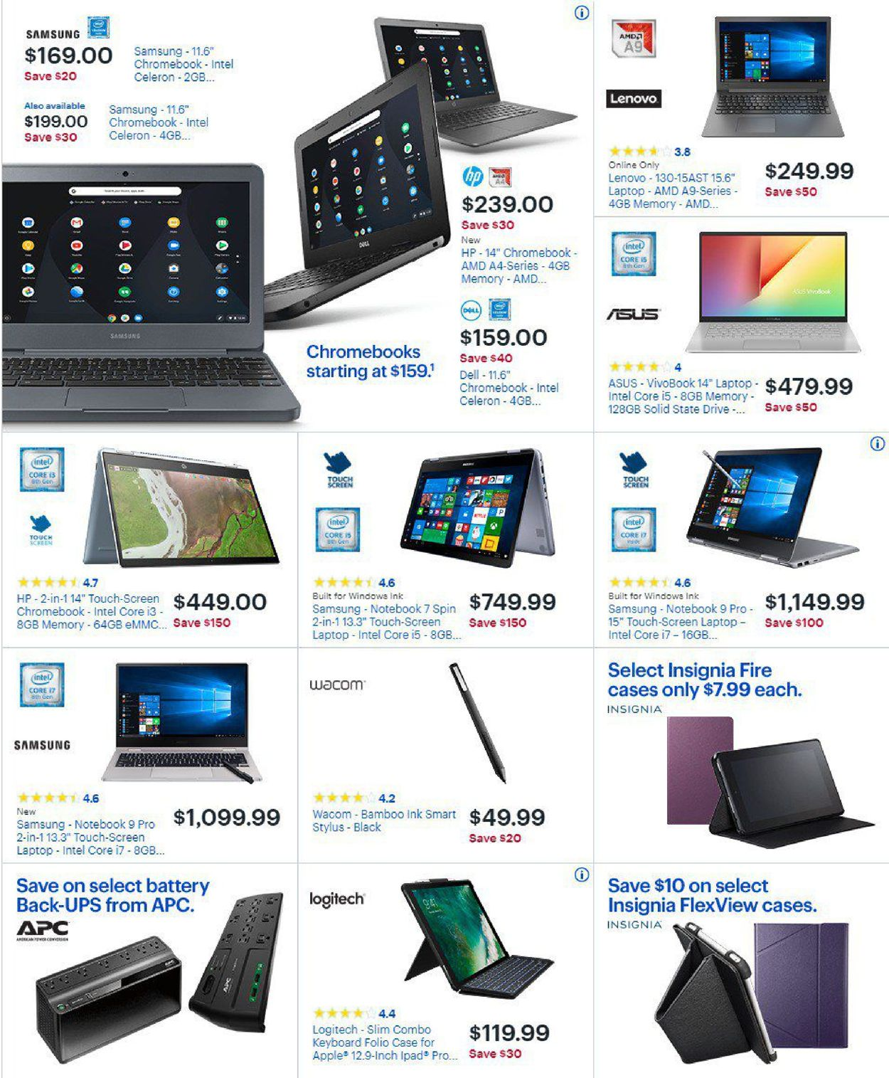 Best Buy Current Weekly Ad 04 28 05 04 2019 23 Frequent Ads Com