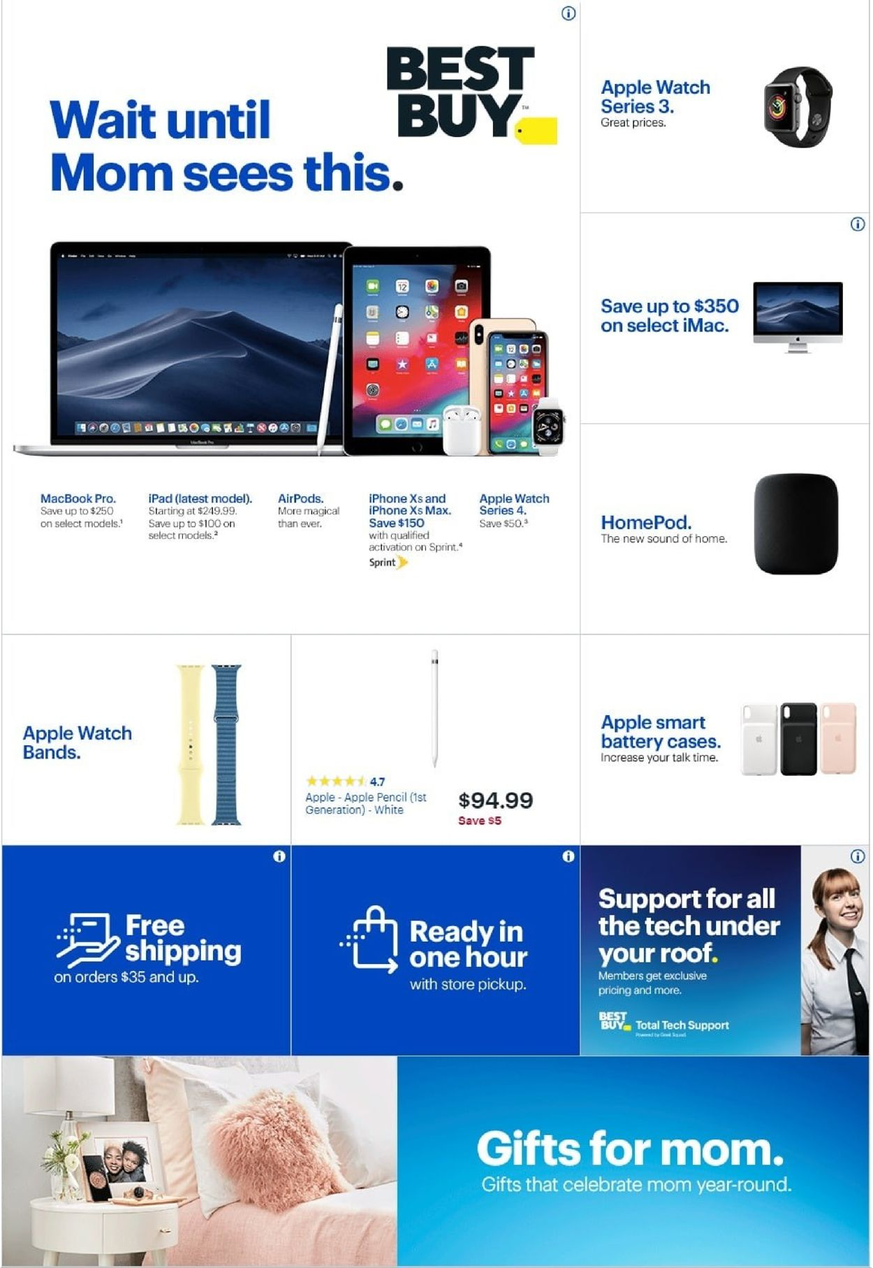 Best Buy Current Weekly Ad 05 05 05 11 2019 Frequent Ads Com