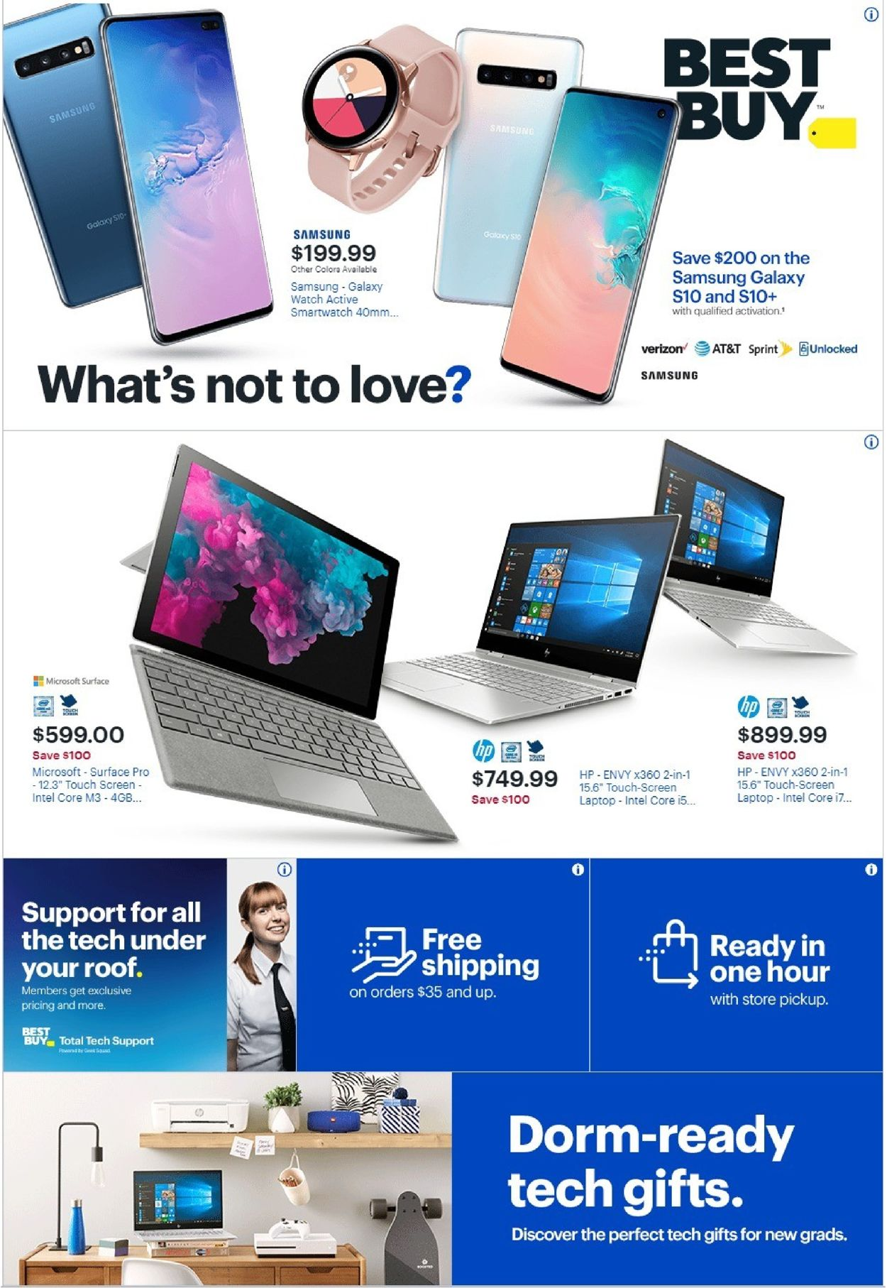 Best Buy Current Weekly Ad 05 12 05 18 2019 Frequent Ads Com