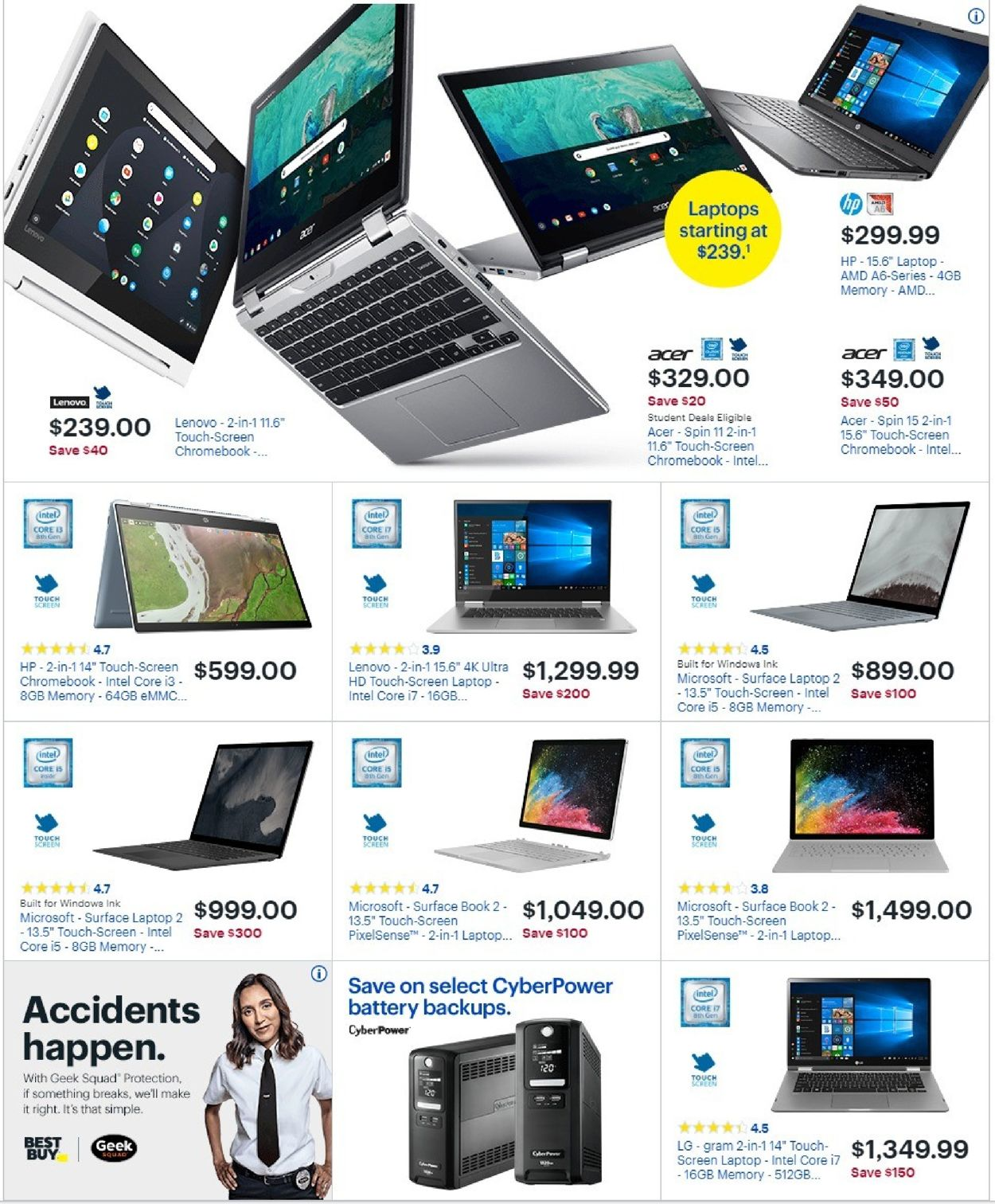 Best Buy Current Weekly Ad 05 12 05 18 2019 7 Frequent Ads Com