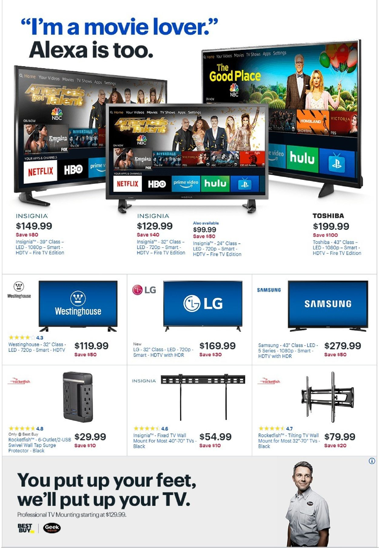 Best Buy Current Weekly Ad 05 12 05 18 2019 24 Frequent Ads Com