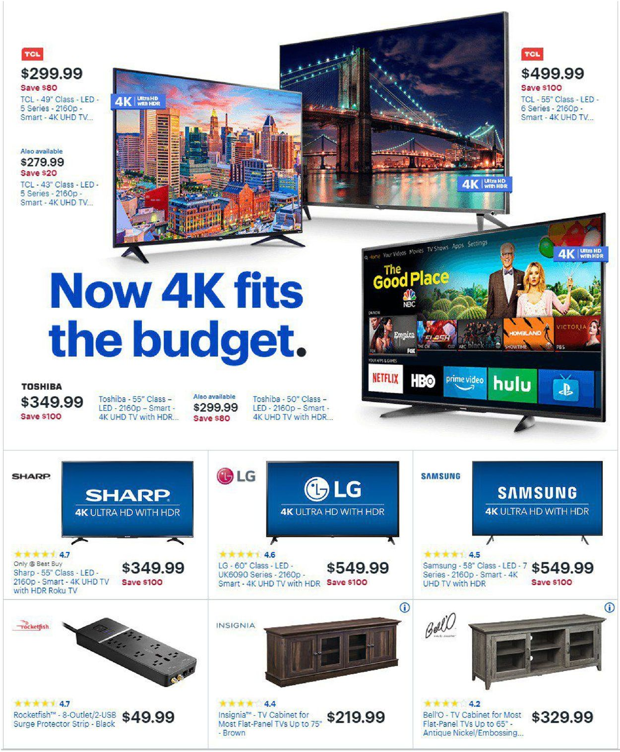 Best Buy Current Weekly Ad 05 19 05 25 2019 4 Frequent Ads Com