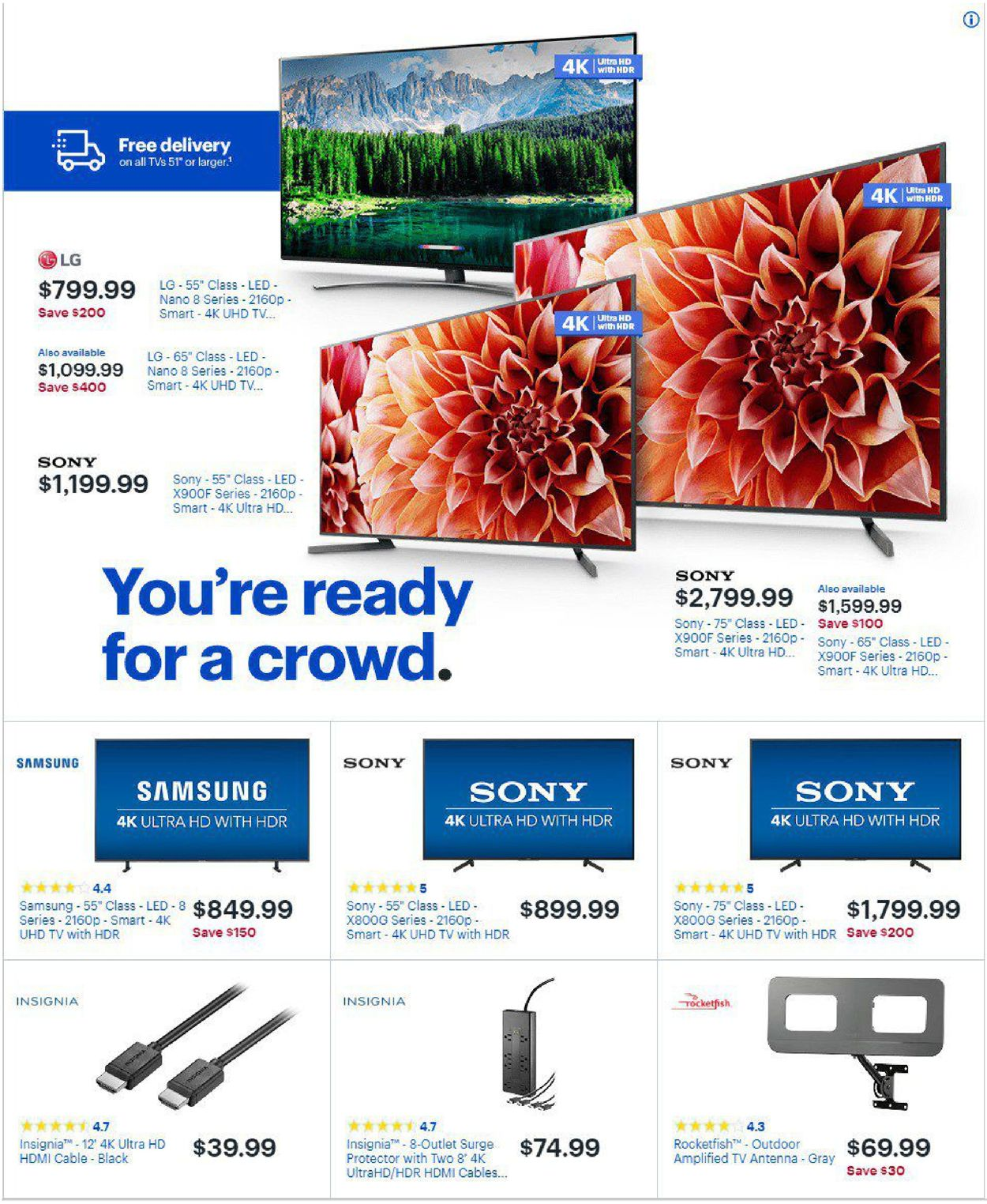 Best Buy Current Weekly Ad 05 19 05 25 2019 6 Frequent Ads Com