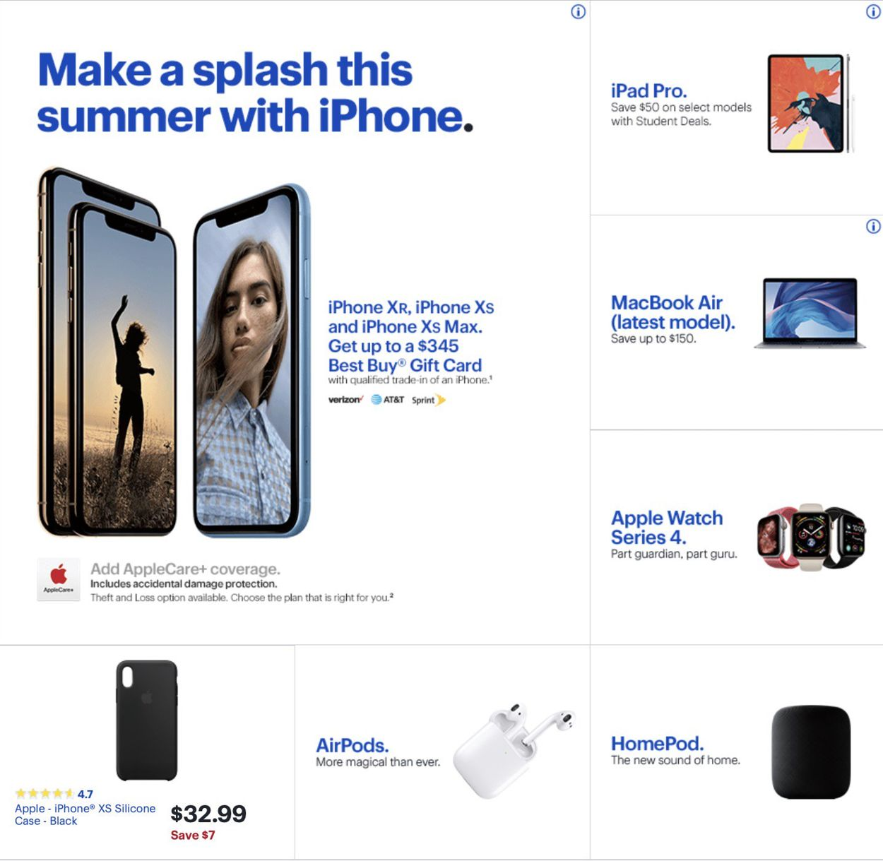 Best Buy Current Weekly Ad 07 07 07 13 2019 6 Frequent Ads Com