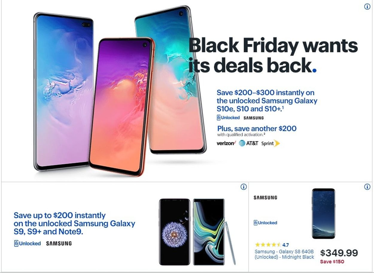 Best Buy Current Weekly Ad 07 14 07 20 2019 16 Frequent Ads Com