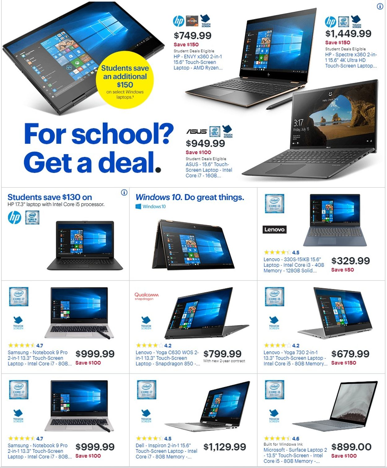Best Buy Current Weekly Ad 07 14 07 20 2019 21 Frequent Ads Com