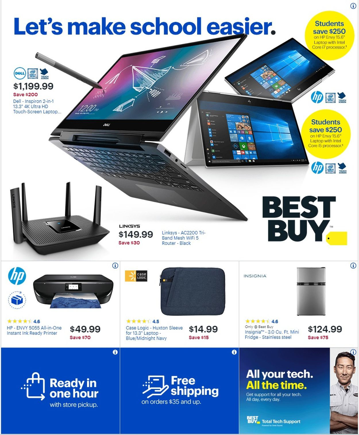 Best Buy Current Weekly Ad 07 28 08 03 2019 Frequent Ads Com