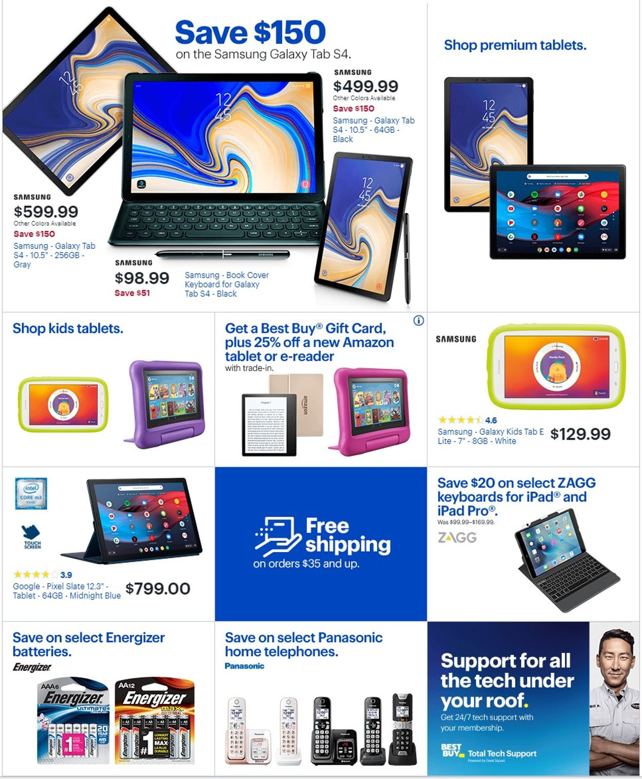 Best Buy Current Weekly Ad 07 28 08 03 2019 8 Frequent Ads Com