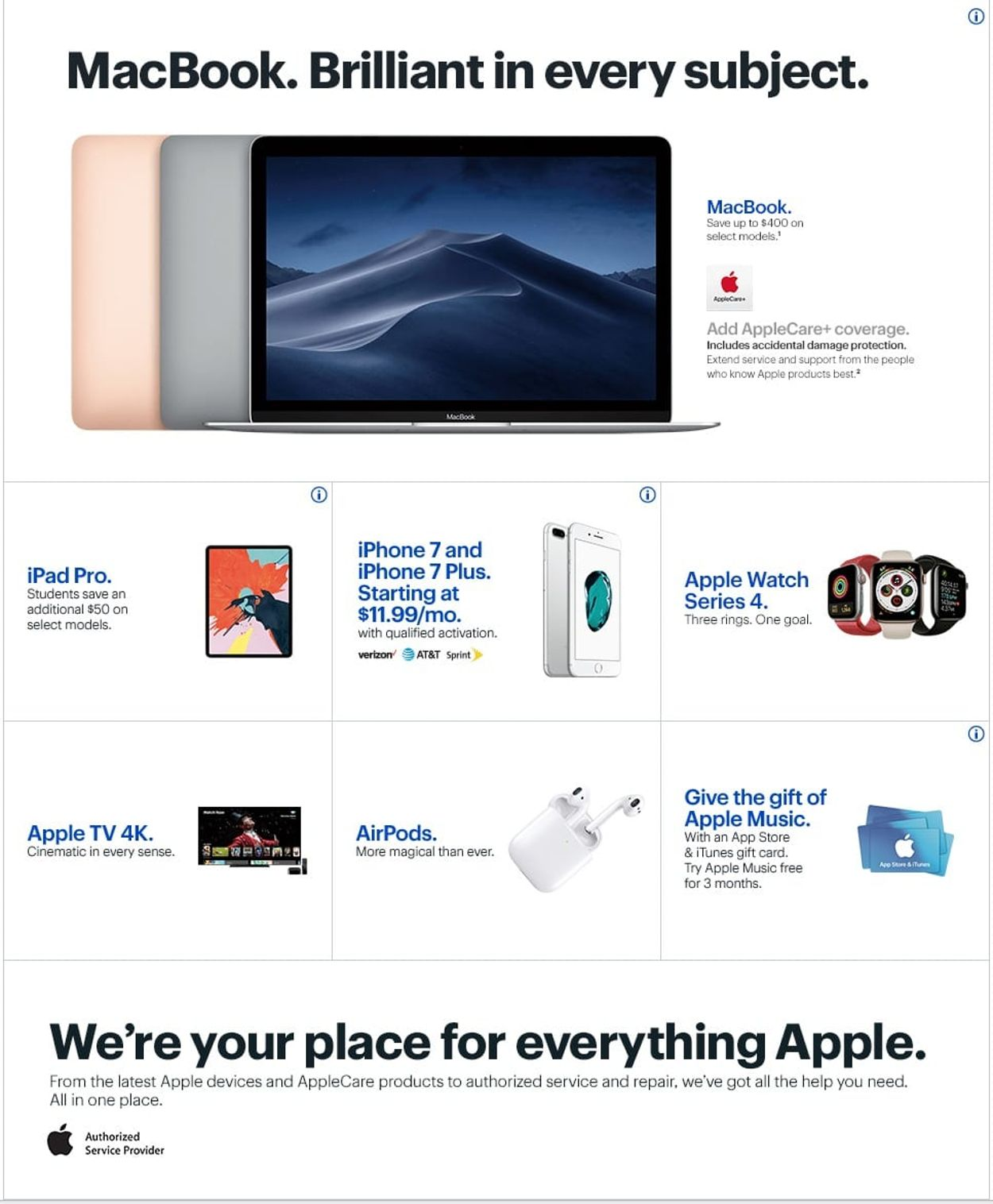 Best Buy Current Weekly Ad 07 28 08 03 2019 14 Frequent Ads Com