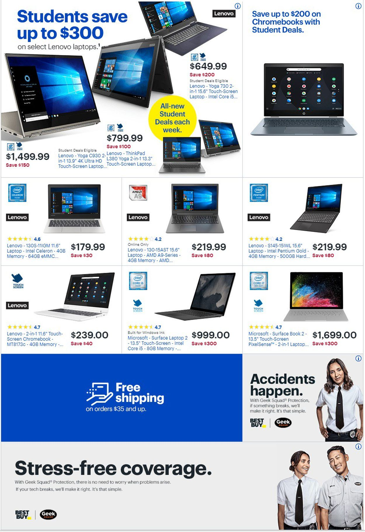 Best Buy Current Weekly Ad 08 11 08 18 2019 4 Frequent Ads Com