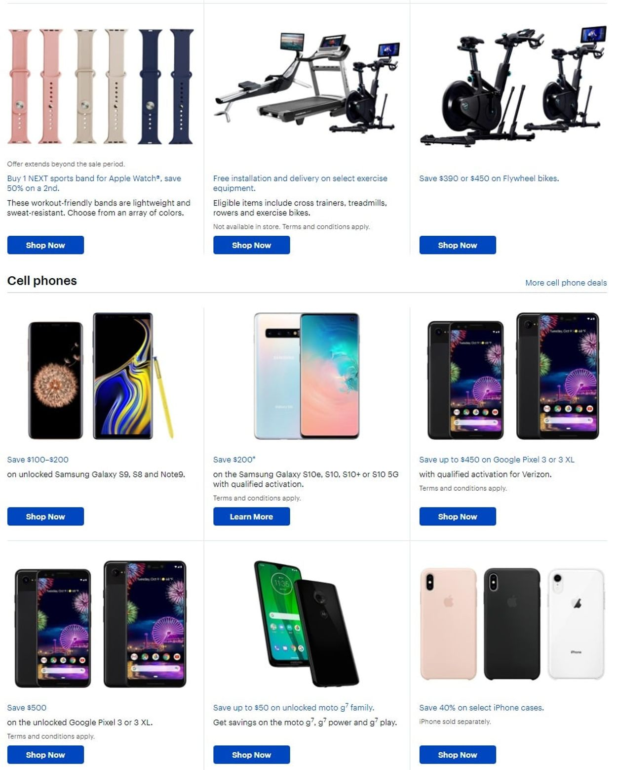 Best Buy Current Weekly Ad 08 29 09 02 2019 14 Frequent Ads Com