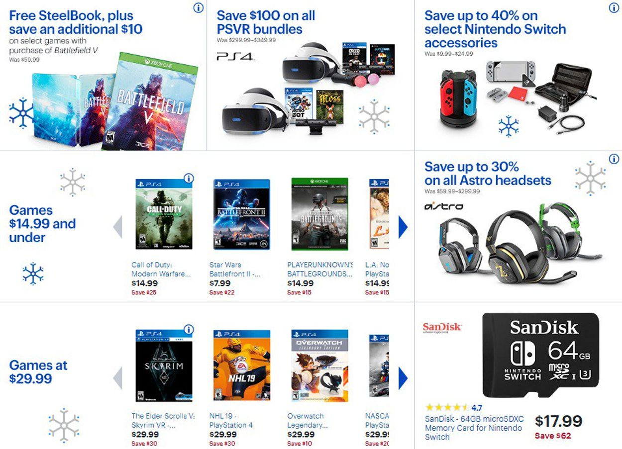 Best Buy Current Weekly Ad 11 22 11 24 2019 15 Frequent Ads Com