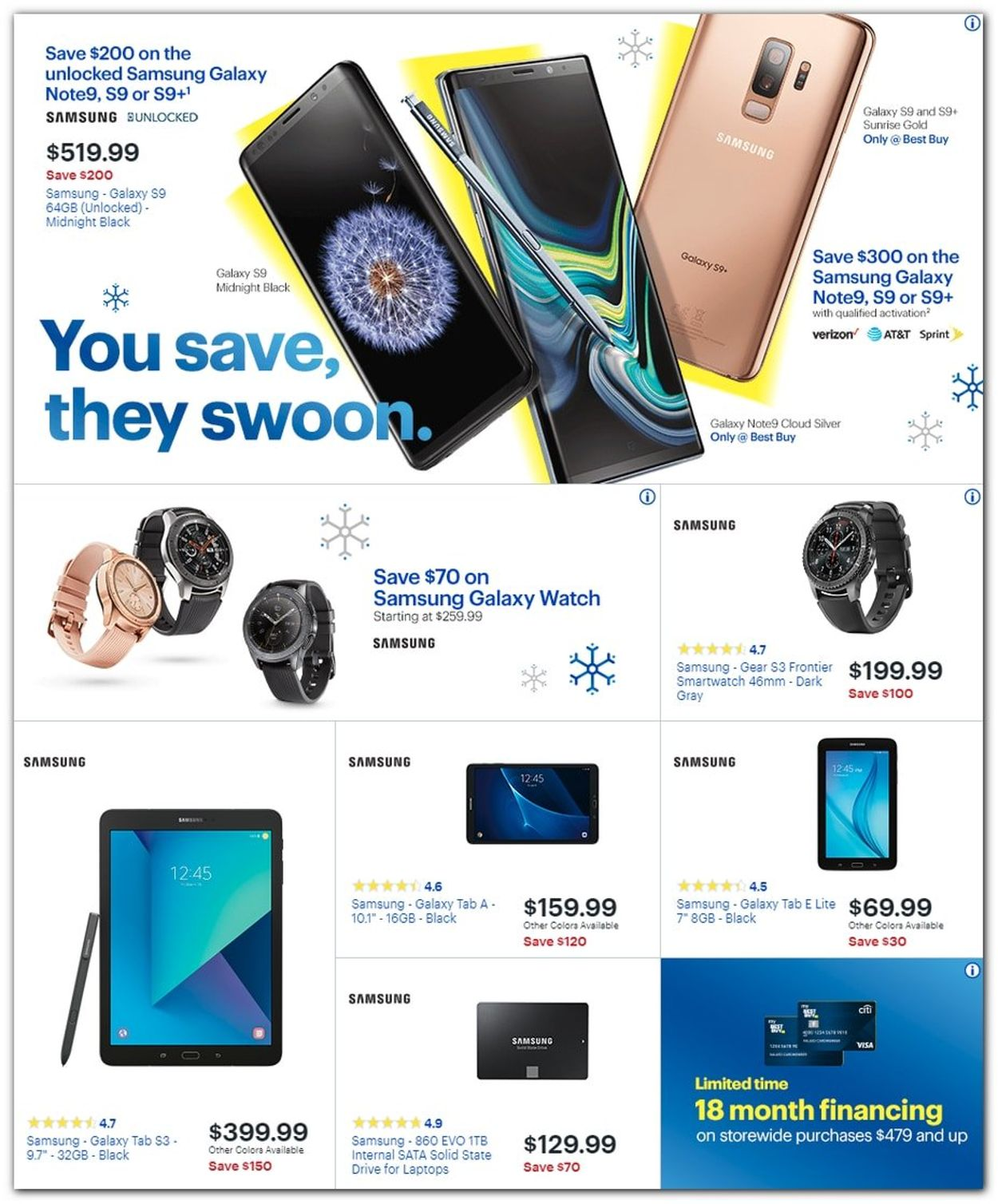 Best Buy Current Weekly Ad 11 22 11 24 2019 30 Frequent Ads Com