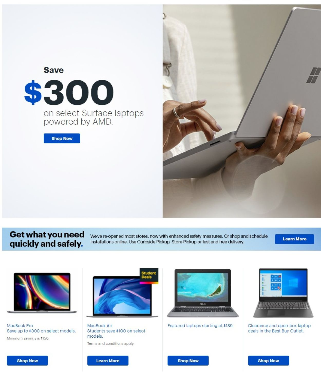 Best Buy Current Weekly Ad 09 04 09 10 2020 5 Frequent Ads Com