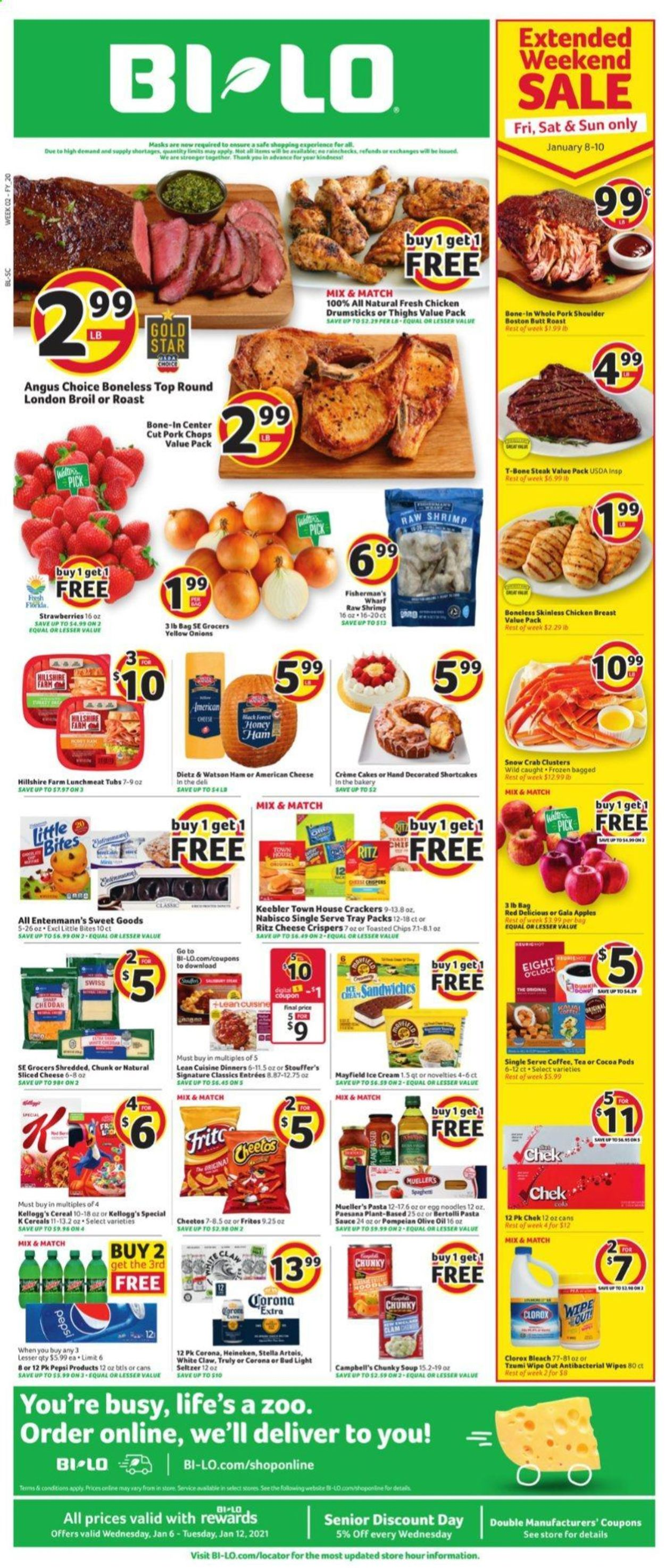 Catalogue BI-LO from 01/06/2021