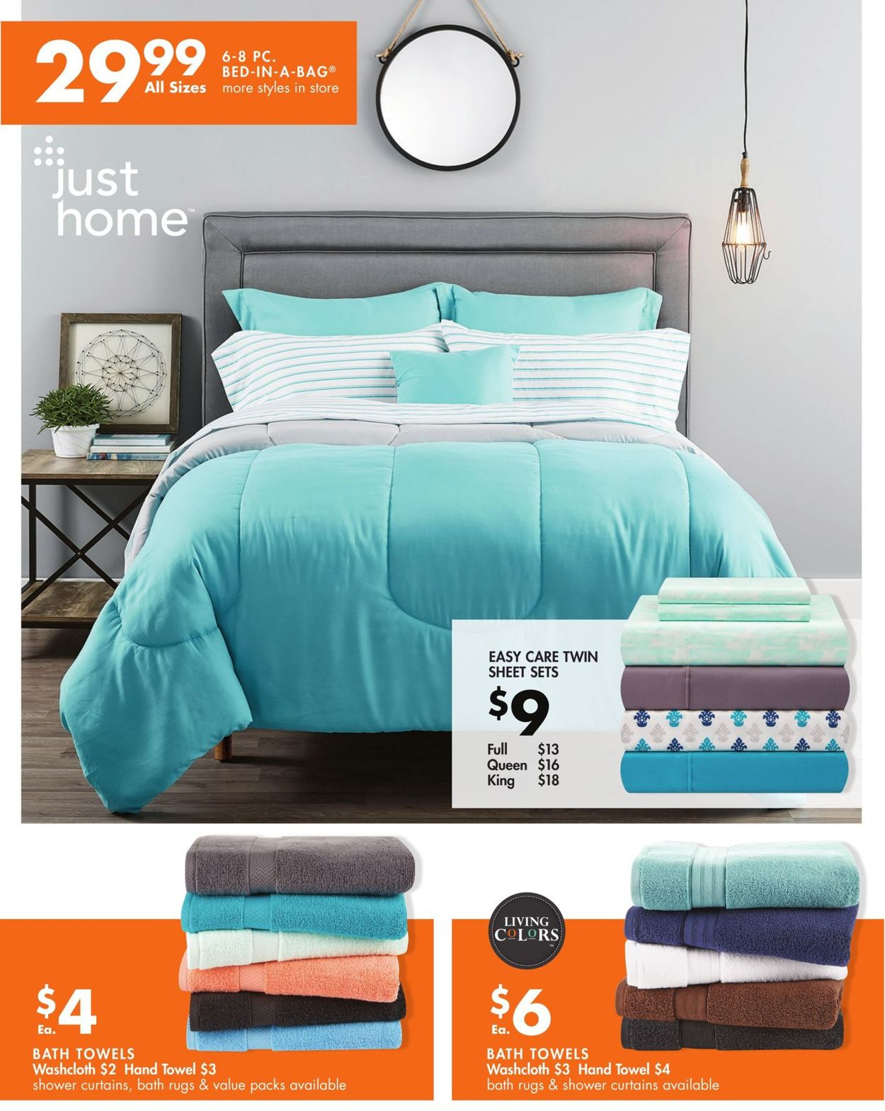 Big Lots Current weekly ad 8/8 - 8/8/8 [8] - frequent-ads.com
