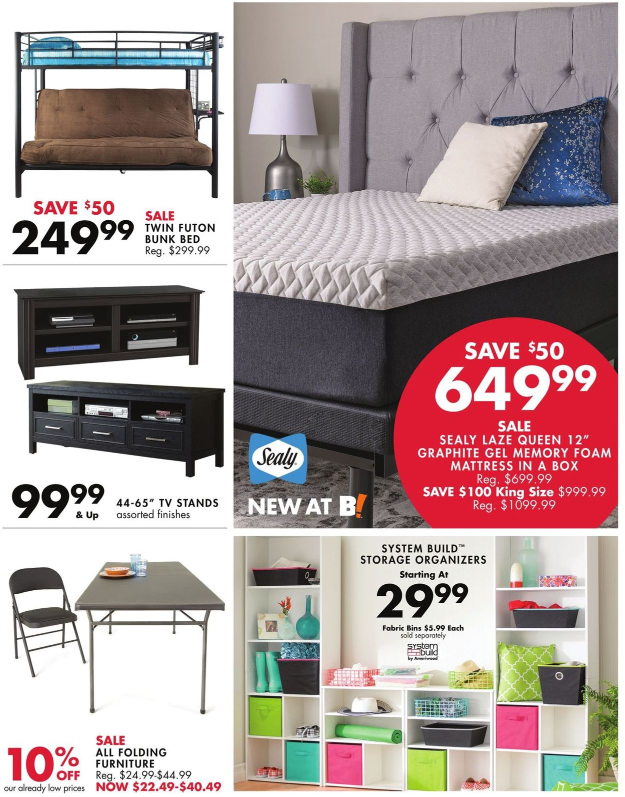 Picture of: Big Lots Current Weekly Ad 06 22 07 06 2019 5 Frequent Ads Com