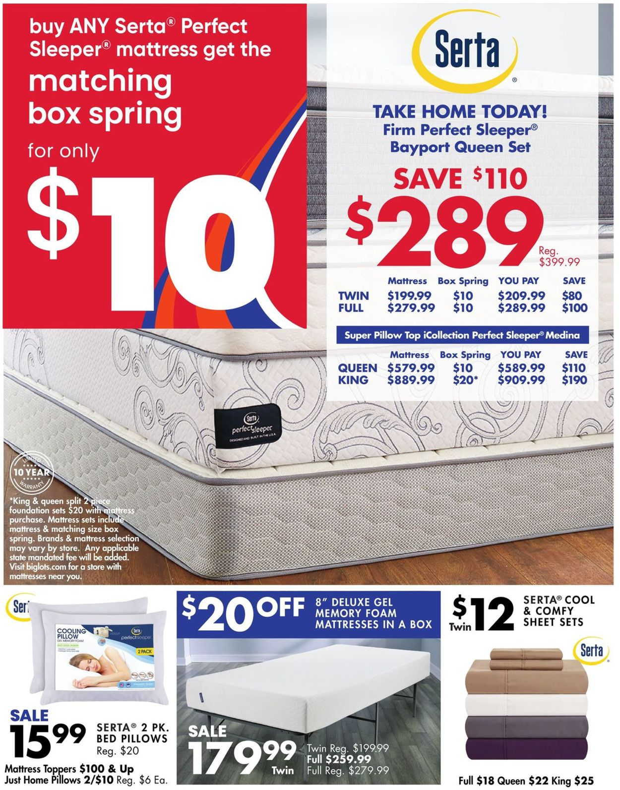 Big Lots Current Weekly Ad 08 29 09 07 2019 7 Frequent Ads Com