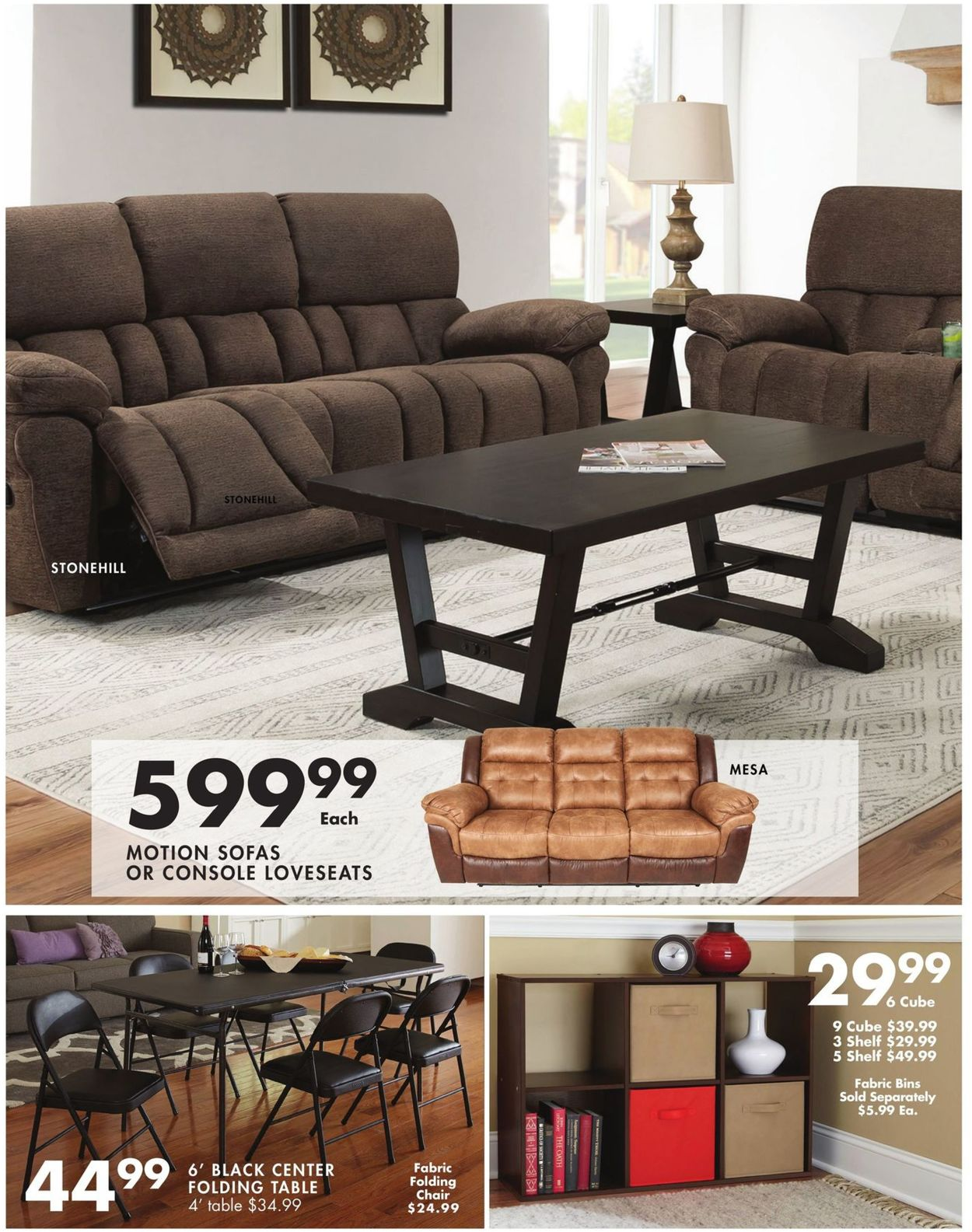 - Big Lots Current Weekly Ad 11/02 - 11/09/2019 [6] - Frequent-ads.com