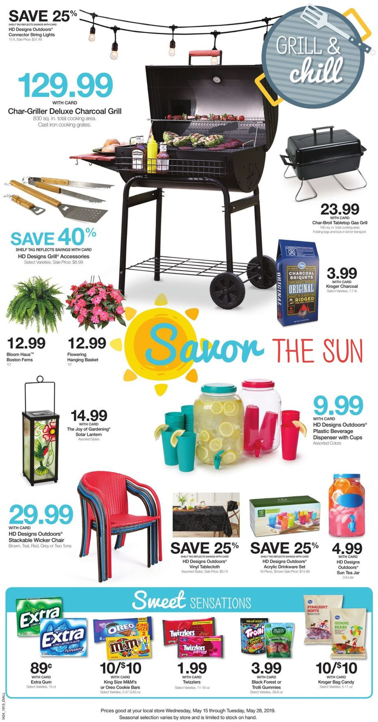 Dillons Current Weekly Ad 05 22 05 28 2019 9