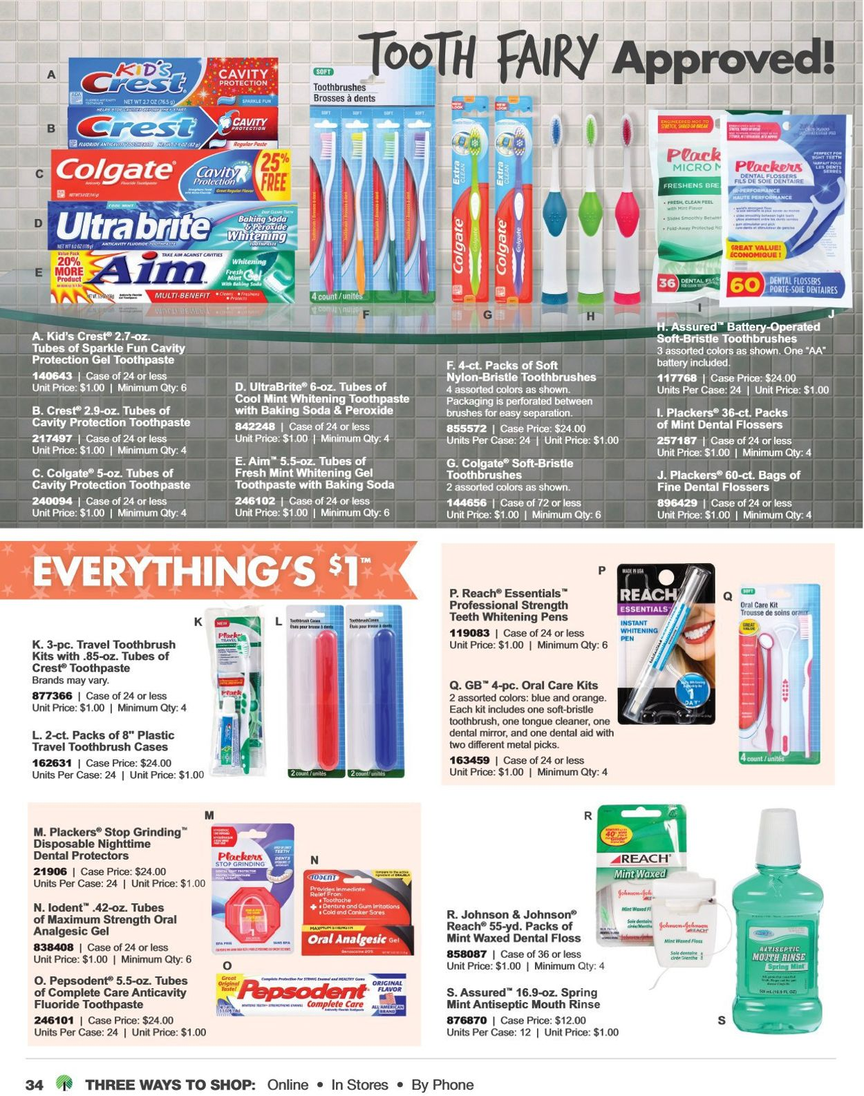 Dollar Tree Current Weekly Ad 04 01 06 30 2019 33 Frequent