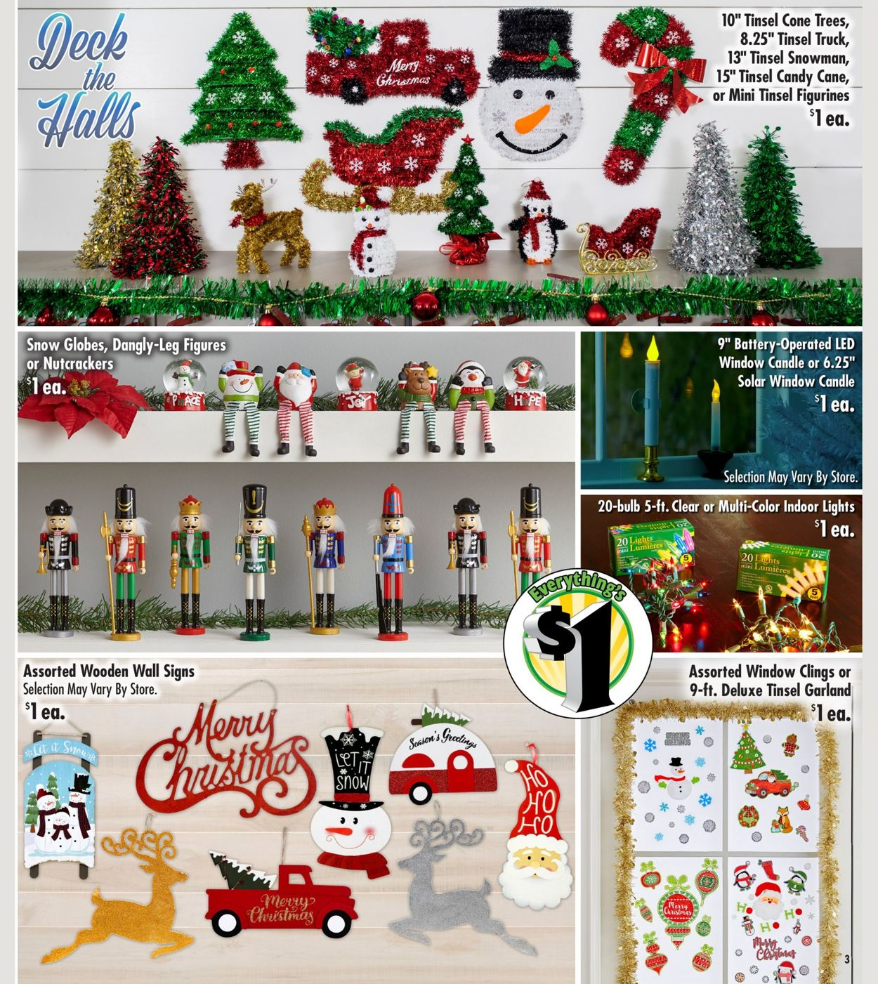 Dollar Tree 37841 Christmas Eve 2021 Hours Dollar Tree Holidays Ad 2019 Current Weekly Ad 10 25 12 18 2019 3 Frequent Ads Com