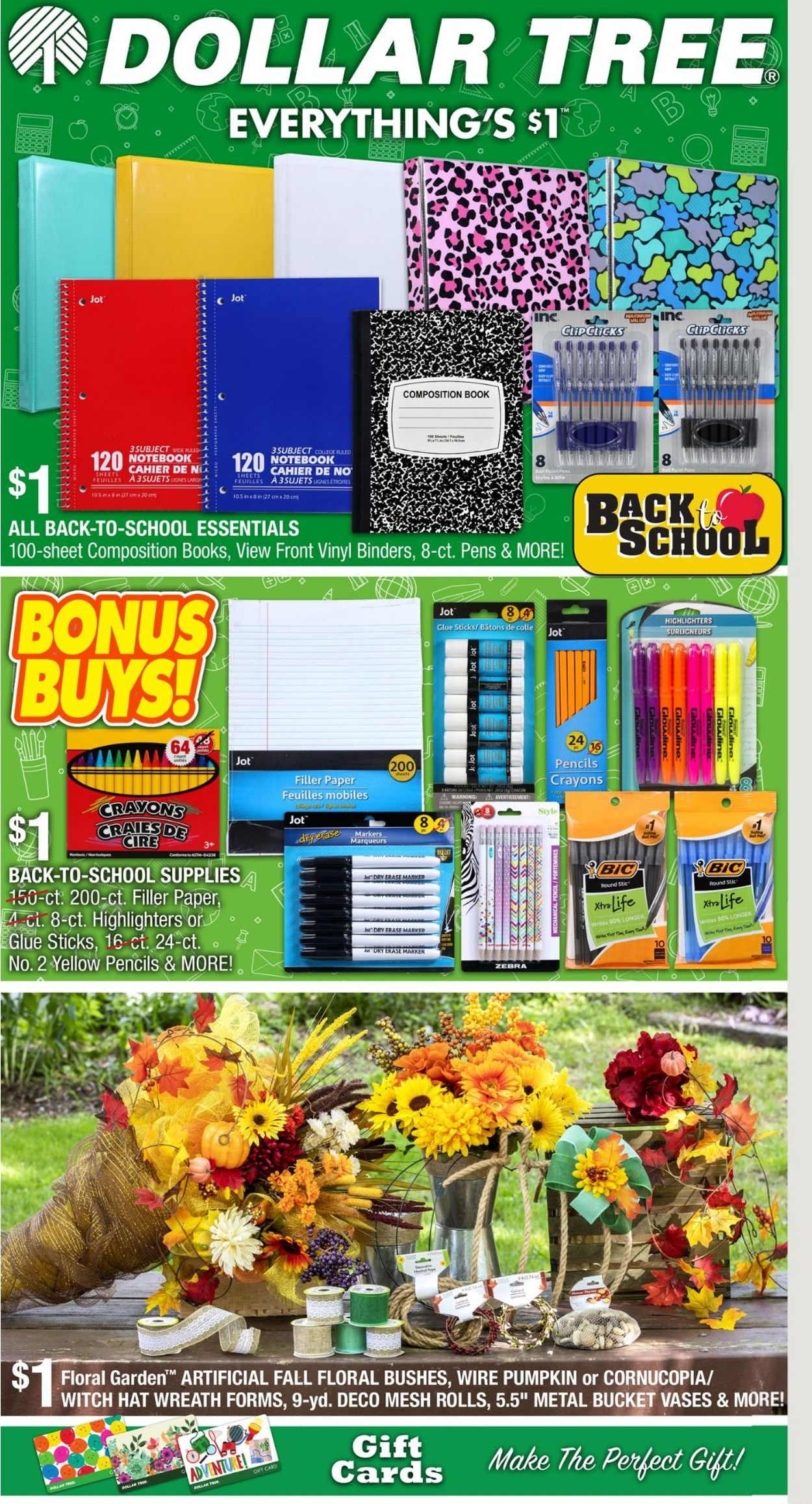 Dollar Tree weekly-ad