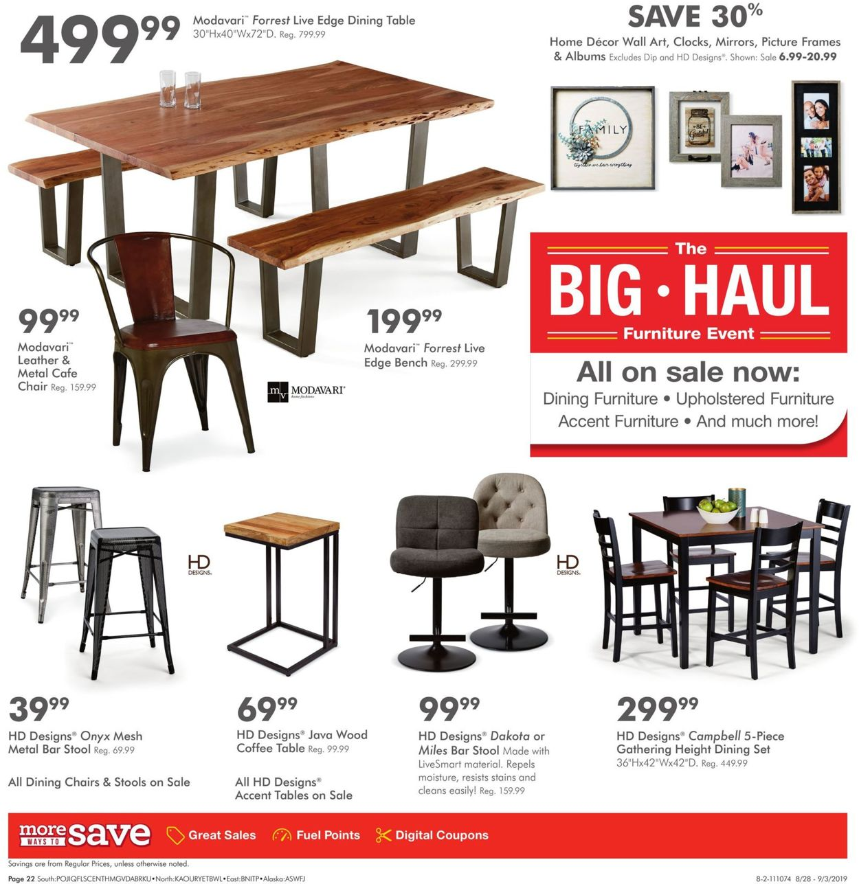 Fred Meyer Current Weekly Ad 08 28 09 03 2019 22 Frequent Ads Com