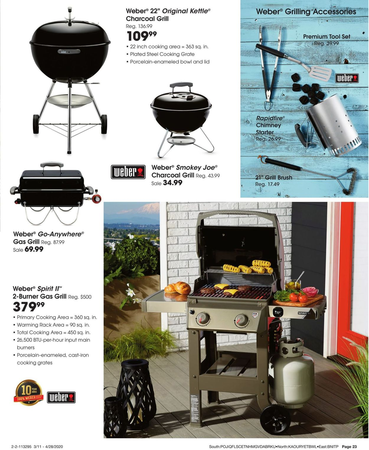 Fred Meyer Current Weekly Ad 03 11 04 28 2020 23 Frequent Ads Com
