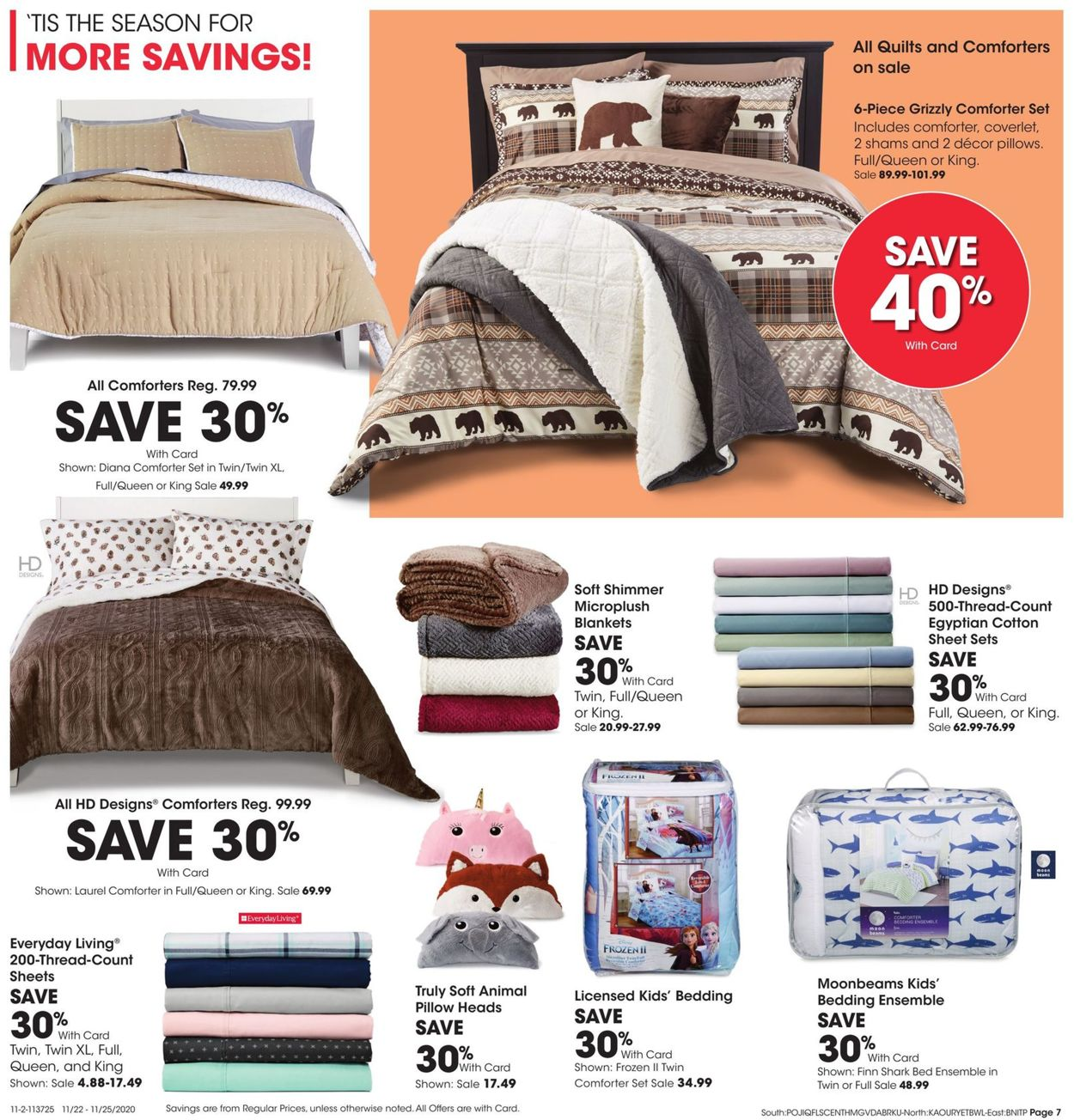 Fred Meyer Black Friday 2020 Current Weekly Ad 11 22 11 25 2020 7 Frequent Ads Com