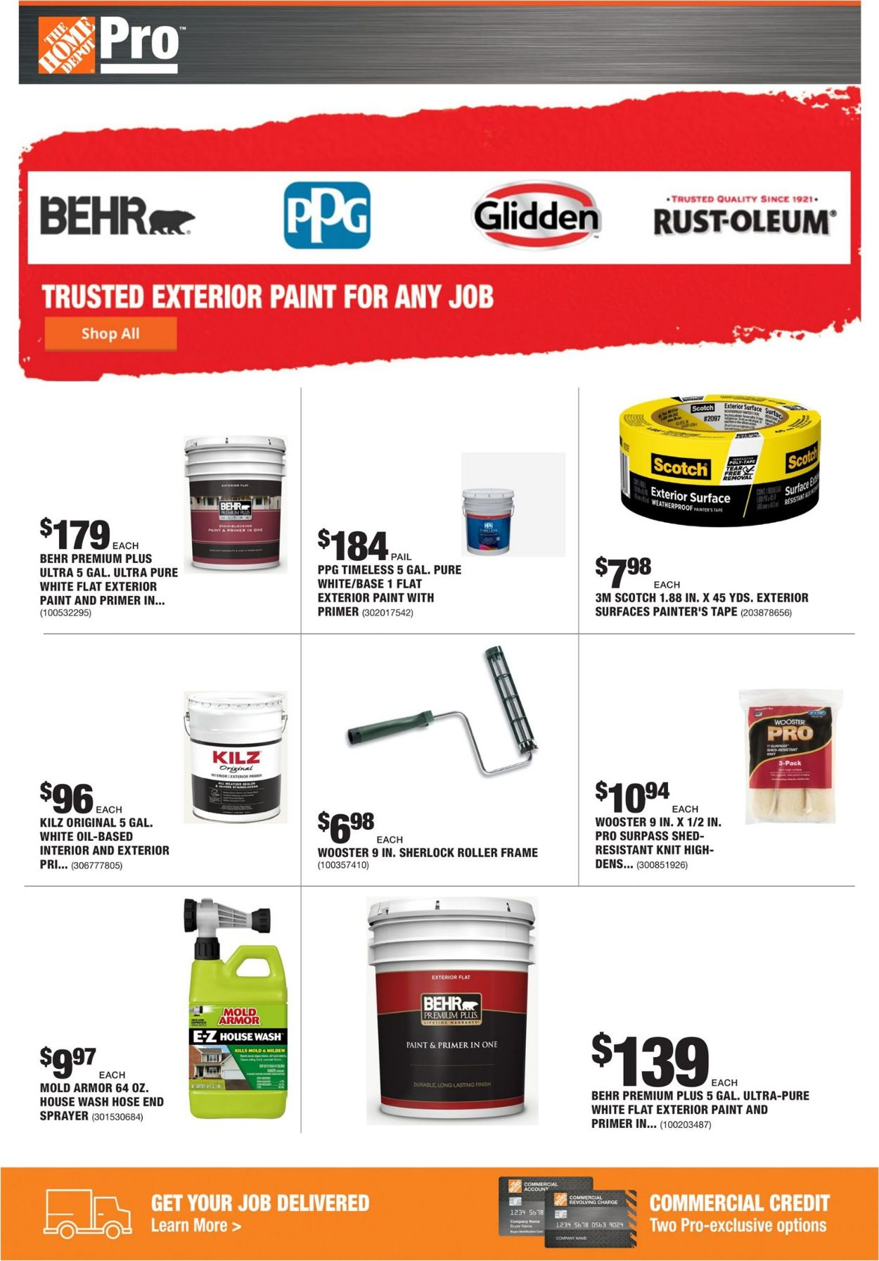 Home Depot Current weekly ad 07/29 - 08/05/2019 - frequent-ads com