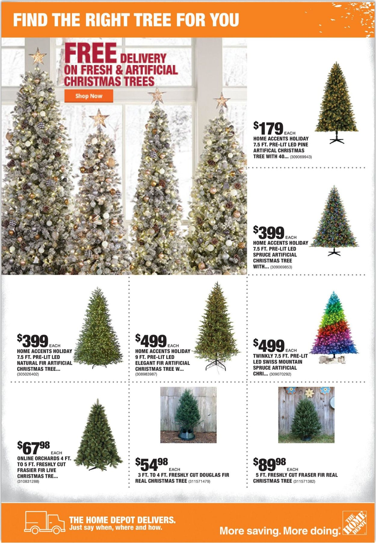 Home Depot Christmas Ad 2019 Current Weekly Ad 11 21 11