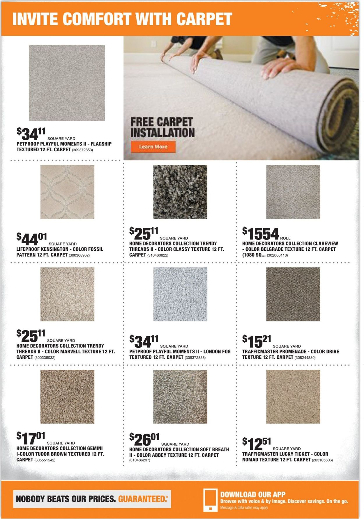 Home Depot Current Weekly Ad 02 06 02 13 2020 5 Frequent Ads Com